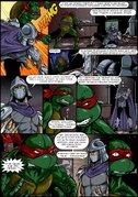 Черепашки-ниндзя: Ренегат TMNT: Turtle Turncoat - Глава 2 - 9.jpg