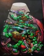 Зарубежный Фан-Арт - simon-bisley-teenage-mutant-ninja-turtles-art.jpg