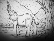 Капля искусства - Elephant.jpg