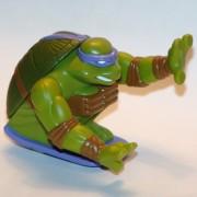 Игрушки и фигурки TMNT общая тема  - Донателло - статуэтка.JPG