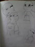 TMNT рисунки от Миято - Фото0812.jpg