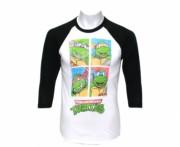 Изображения TMNT, их символика и т.п. на различных предметах - Черепашки Ниндзя - футболка (26).jpg