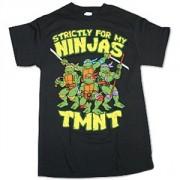 Изображения TMNT, их символика и т.п. на различных предметах - Черепашки Ниндзя - футболка (22).jpg