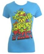 Изображения TMNT, их символика и т.п. на различных предметах - Черепашки Ниндзя - футболка (16).jpg