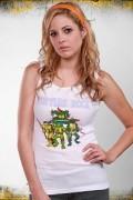 Изображения TMNT, их символика и т.п. на различных предметах - Черепашки Ниндзя - футболка (8).jpg