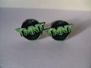 Изображения TMNT, их символика и т.п. на различных предметах - Черепашки Ниндзя 2007 - запонки.jpg