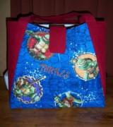 Изображения TMNT, их символика и т.п. на различных предметах - Черепашки Ниндзя 2007 - сумка.jpg