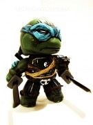 Игрушки и фигурки TMNT общая тема  - Leonardo Mighty Mugg by Legendary Customs.jpg