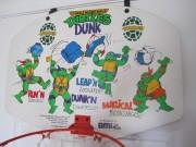Изображения TMNT, их символика и т.п. на различных предметах - Баскетбольное кольцо с Черепашками Ниндзя (2).JPG