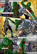 Черепашки-ниндзя: Ренегат TMNT: Turtle Turncoat - Глава 2 - 15.jpg