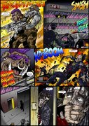 Черепашки-ниндзя: Ренегат TMNT: Turtle Turncoat - Глава 2 - 20.jpg