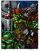 TMNT рисунки от Andg - черепахи.jpg