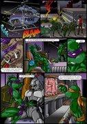 Черепашки-ниндзя: Ренегат TMNT: Turtle Turncoat - Глава 2 - 21.jpg