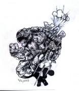 TMNT рисунки от viksnake - c908c4711eee.jpg