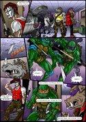Черепашки-ниндзя: Ренегат TMNT: Turtle Turncoat - Глава 2 - 22.jpg