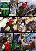 Черепашки-ниндзя: Ренегат TMNT: Turtle Turncoat - Глава 2 - 23.jpg
