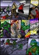 Черепашки-ниндзя: Ренегат TMNT: Turtle Turncoat - Глава 2 - 24.jpg