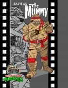 Зарубежный Фан-Арт - RAPH-AS-The-Mummy.jpg