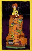 Зарубежный Фан-Арт - Sewer Press Review by Tara.jpg