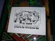 Зарубежный Фан-Арт - Лого сайта ГринМэчин by Steve Lavigne (также есть в Tale of the TMNT Volume 2 #64).JPG