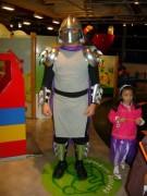 Косплей на Черепашек Ниндзя - Shredder (cosplay).jpg