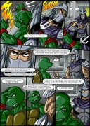 Черепашки-ниндзя: Ренегат TMNT: Turtle Turncoat - Глава 2 - 27.jpg