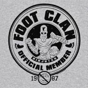 Изображения TMNT, их символика и т.п. на различных предметах - foot-clan-gray.jpg