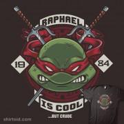Изображения TMNT, их символика и т.п. на различных предметах - Raph-is-Cool-but-Crude by Crystal Fontan aka Bamboota.jpg