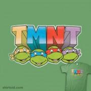 Изображения TMNT, их символика и т.п. на различных предметах - ninja-turtles-faces.jpg