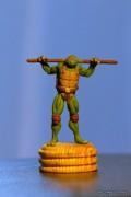 TMNT своими руками, кастомы customs  - Пластилиновый Донателло (2).jpg
