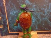 TMNT своими руками, кастомы customs  - Пластилиновый Леонардо (2).jpg