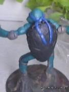 TMNT своими руками, кастомы customs  - Пластилиновый Леонардо (1.2).jpg