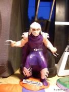 TMNT своими руками, кастомы customs  - Пластилиновый Шреддер.jpg