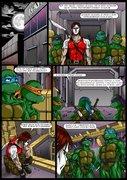 Черепашки-ниндзя: Ренегат TMNT: Turtle Turncoat - Глава 2 - 29.jpg