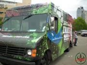 Изображения TMNT, их символика и т.п. на различных предметах - San Diego Comic-Con 2012; Nickelodeon's TMNT Vs. FOOT  Truck x.jpg