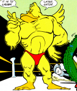 Эйс Дак Ace Duck - Эйс Дак из комиксов (2).png