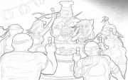 TMNT рисунки от Кристы - нейка.jpg