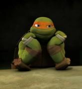 Серия 2. Появление Черепашек. Часть 2 Rise of the Turtles Part 2  - Микеланджело 2012.jpg