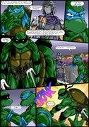 Черепашки-ниндзя: Ренегат TMNT: Turtle Turncoat - Глава 2 - 33.jpg