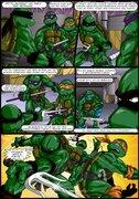Черепашки-ниндзя: Ренегат TMNT: Turtle Turncoat - Глава 2 - 34.jpg
