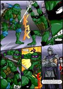 Черепашки-ниндзя: Ренегат TMNT: Turtle Turncoat - Глава 2 - 35.jpg