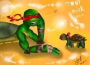 TMNT рисунки от Teenage Kat - Рафиии.jpg