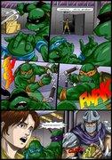 Черепашки-ниндзя: Ренегат TMNT: Turtle Turncoat - Глава 2 - 37.jpg