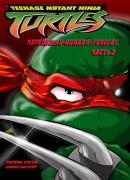 Черепашки-ниндзя: Ренегат TMNT: Turtle Turncoat - Глава 2 - обложка2.jpg