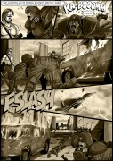 Черепашки-ниндзя: Ренегат TMNT: Turtle Turncoat - Глава 3 - 20.jpg