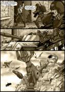Черепашки-ниндзя: Ренегат TMNT: Turtle Turncoat - Глава 3 - 21.jpg