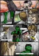 Черепашки-ниндзя: Ренегат TMNT: Turtle Turncoat - Глава 3 - 25.jpg