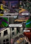 Черепашки-ниндзя: Ренегат TMNT: Turtle Turncoat - Глава 3 - 29.jpg