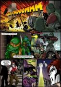 Черепашки-ниндзя: Ренегат TMNT: Turtle Turncoat - Глава 3 - 31.jpg