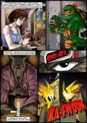 Черепашки-ниндзя: Ренегат TMNT: Turtle Turncoat - Глава 3 - 42.jpg